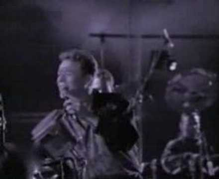 UB40- Kingston Town