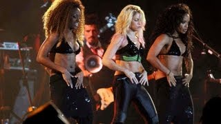 Shakira Video - Shakira - Rock In Rio 2011 [Full Show]