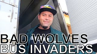 Download Lagu Bad Wolves - BUS INVADERS Ep. 1317 Gratis STAFABAND