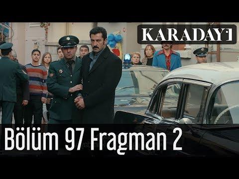 Karadayı 97.Bölüm Fragman 2