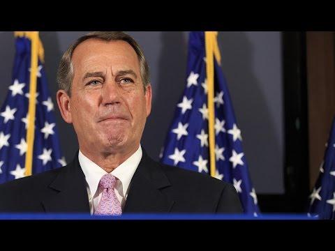 "Boehner: ""ObamaCare Is Fundamentally Broken"""