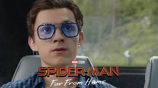 SPIDER-MAN: FAR FROM HOME – Marvel Universe (In Theaters July 2)