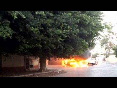 Dozens attack Russian embassy in Tripoli