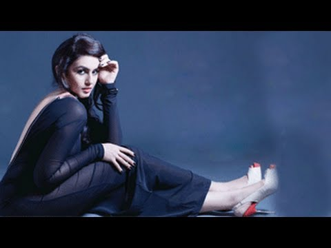 Huma Qureshi denies dating Anurag Kashyap
