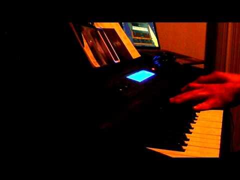 Ijazat - Falak - Piano