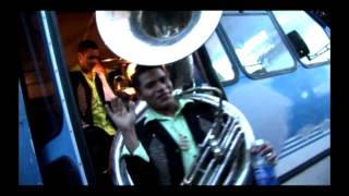 BANDA AGUILA VIDEO CLIP RAP Y MAMBO HD