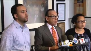 Sanford Rubenstein jew Lawyer Rapist-UnityND Forgets To Tell Us