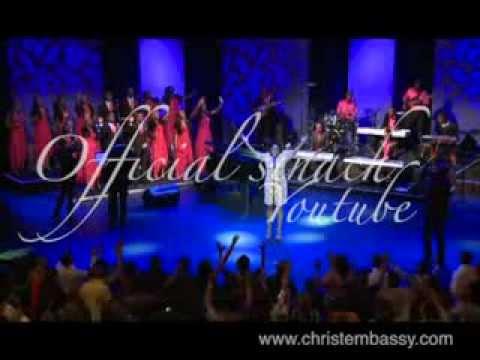 Sinach - I worship You Great I Am