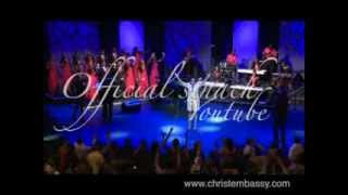 Watch Sinach I Worship You Great I Am video