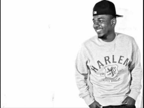 K. Dot aka Kendrick Lamar - Warning Shot