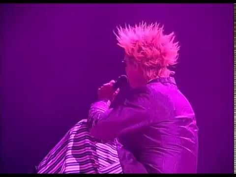 Pet Shop Boys - Montage ( Nightlife Tour )