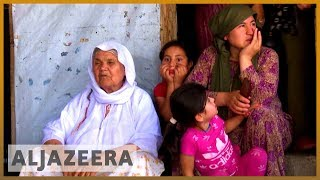 Iraq: ISIL atrocities are over but where are missing Yazidis?