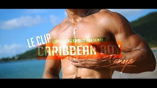 Sanya - Caribbean Boy (Clip Officiel) Octobre 2014