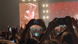 Twenty One Pilots - Morph (Josh Dun part) - live at Atlas Arena
