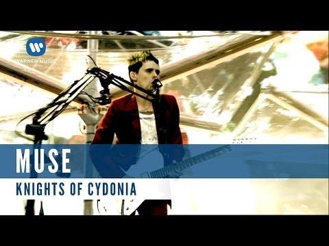 Muse - Knights Of Cydonia (Live)