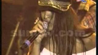 Viviane Ndour : Fima Tollu - Live - Fesman