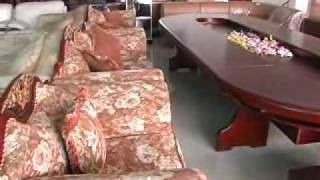 Quality Furniture Made in DPRK