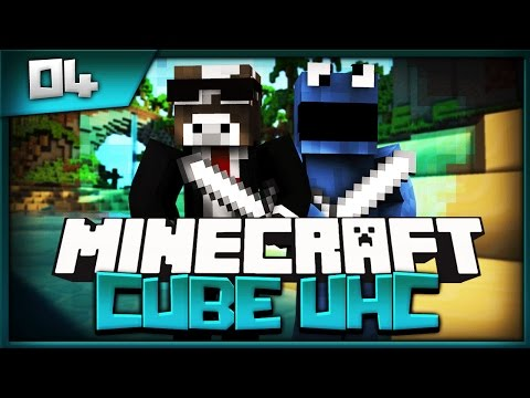 Minecraft Cube UHC Season 10 Episode 4 Goodbye Friend Minecraft Ultra Hardcore
