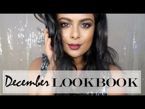 December LookBook - Try-On Haul   How to transition Summer Clothes into Winter Clothes