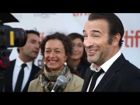 The Connection: Jean Dujardin TIFF Movie Premiere Arrival