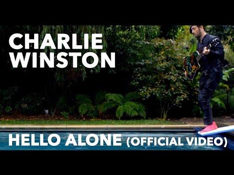 Charlie Winston - Hello Alone