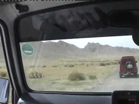 Gorakh Hill part 1