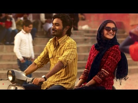 Raanjhanaa - (Movie Review)