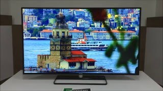 Vestel Smart 48FA7500 122 Ekran LED Tv (48 inç) - EkoBeyazEşya