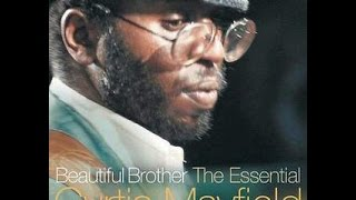Curtis Mayfield Diamond In The Back Pause... N Breathe