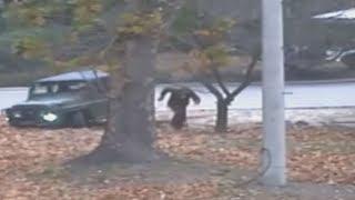 北朝鮮が休戦協定違反