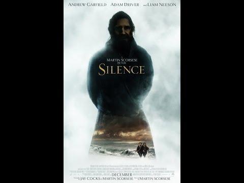 사일런스 (Silence, 2016) 티저 예고편