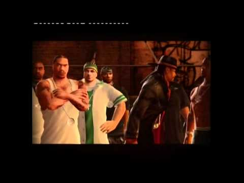 Def Jam Fight For New York Playthrough - Part 17 Final Fights + Credits video