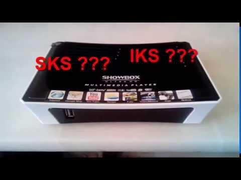Showbox ultra Hd: oque é SKS.IKS.CS 02/05/2014