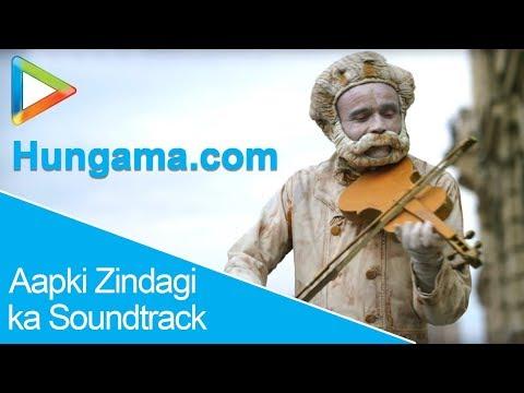 Hungama - Aapki Zindagi Ka Soundtrack video