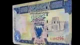 The Bahraini Dinar (updated)