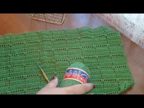 Как не бросить вязание