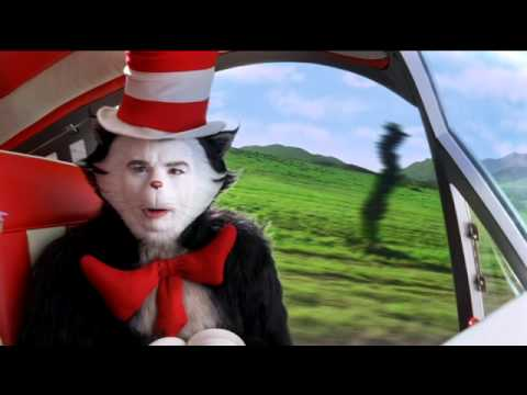 The Cat in the Hat is listed (or ranked) 50 on the list The Most Annoying TV and Film Characters Ever
