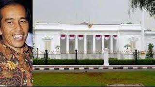 Jokowi Akan Merubah Istana Negara Menjadi Istana Rakyat, Man...