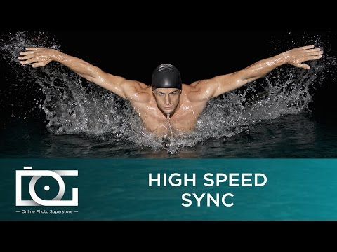CANON 430 EX III RT TUTORIAL |  Can I Do High Speed Sync?