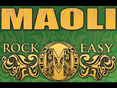 Maoli - Breaking My Heart