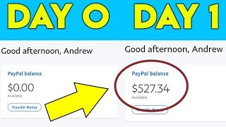 Best Way To Make Money Online 2019 (No Money Needed)