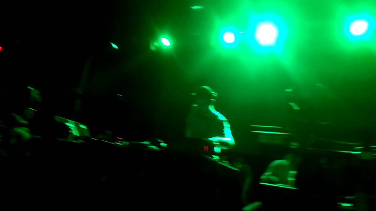 Live @ Royale (Opening for Dash Berlin - Feb 28 2015)