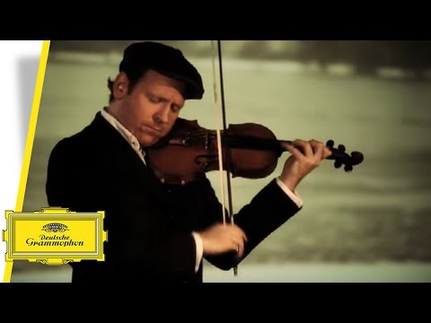 Daniel Hope: Romantic Violinist (Trailer English)