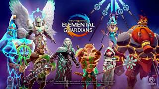 Might & Magic: Elemental Guardians | Ubisoft | PLAY NOW!