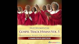 Nothing But The Blood F 4 Verses Instrumental Version Sample