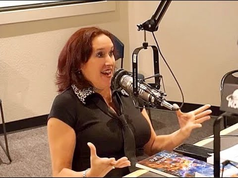 part 2 of Janet Kuypers' Austin Texas interview/feature on KOOP 91.7FM Radio 4/27/16 Sony