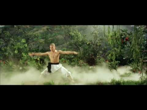 Shaolin Temple Trailer 2010 Jet Li ( HD ) Video