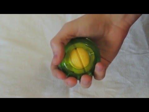 WristBall PowerBall - обзор, принцип действия