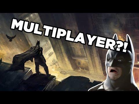 Batman: Arkham Universe - The Leak We REALLY Hope Isn't True