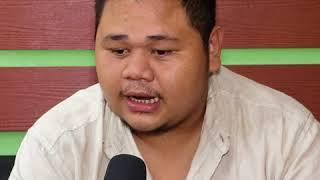 သားငယ္  Myanmar Idol ၿပိဳင္ပြဲအေပၚအျမင္